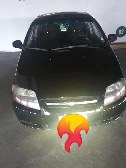 Chevrolet Aveo 2009 - 12300 km