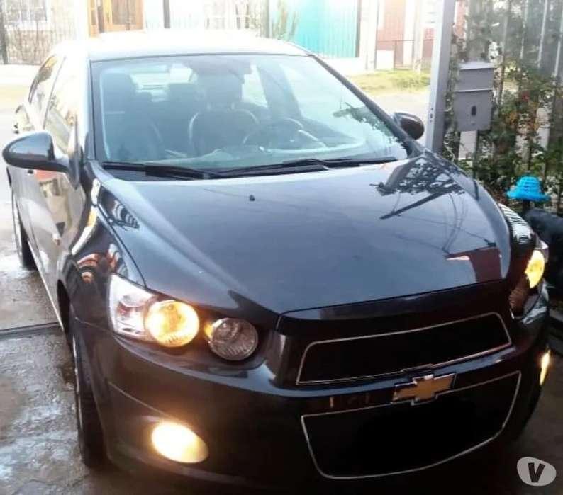 Chevrolet Sonic 2015 - 40000 km