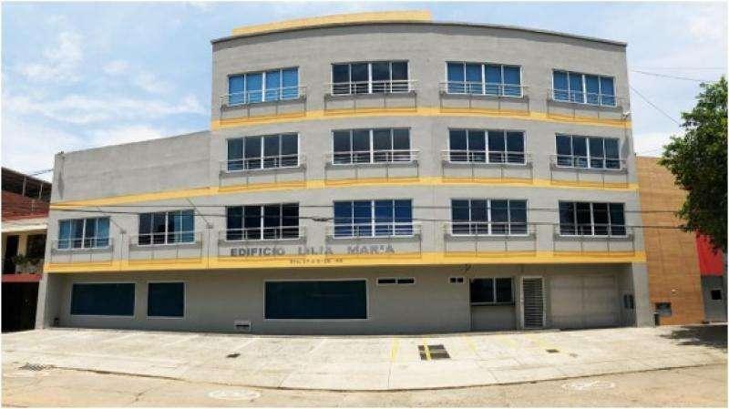 Edificio En Venta En Cali Templete Cod. VBSBI11176
