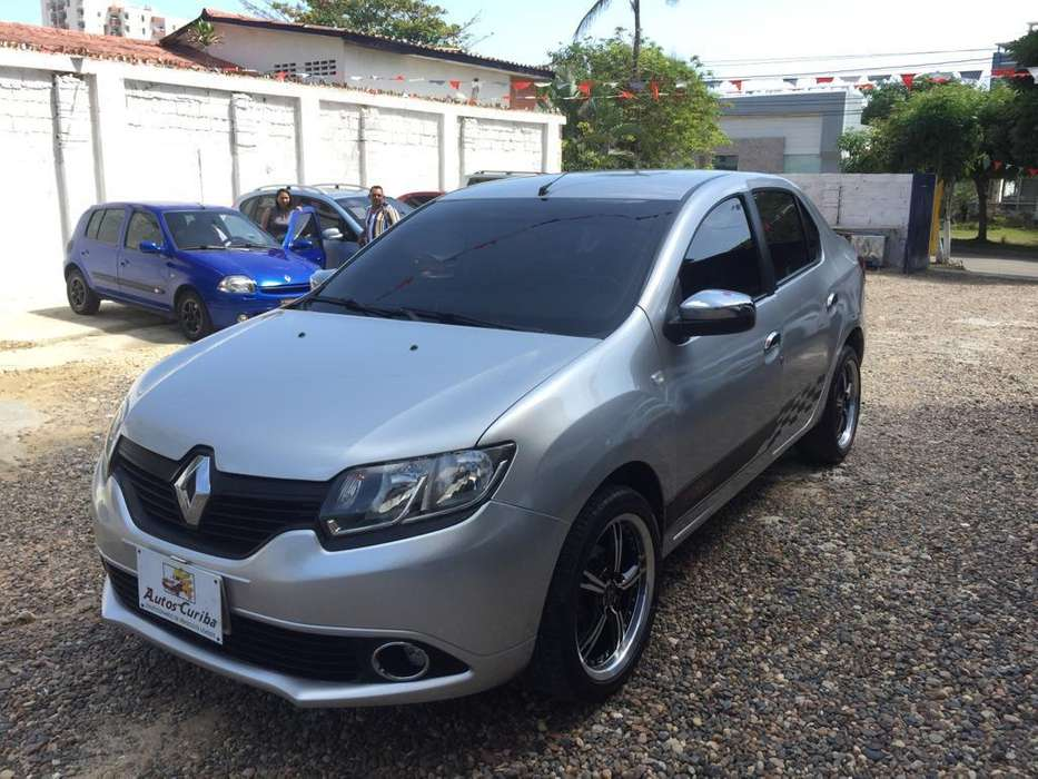 Renault Logan 2018 - 43000 km