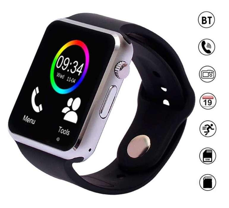 Relojes inteligentes Smartwatches Solicite su Catalogo 3107190717