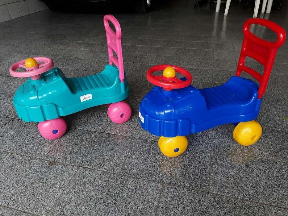 Vendo <strong>andadores</strong> para Niños