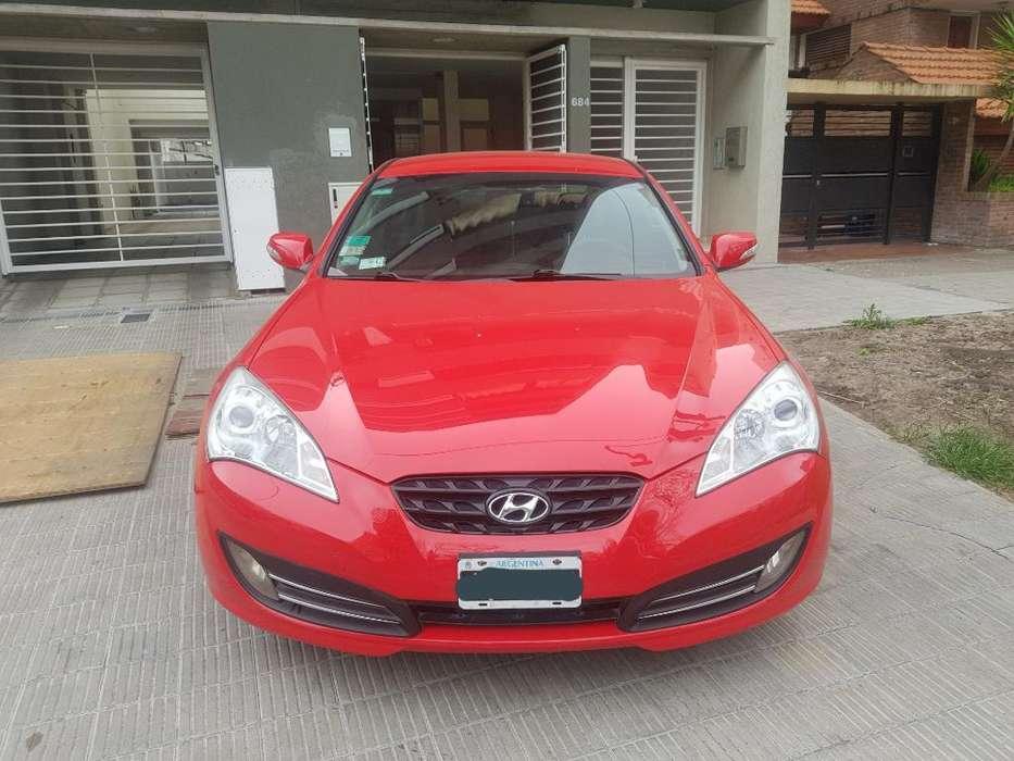<strong>hyundai</strong> Genesis Coupe 2011 - 140000 km