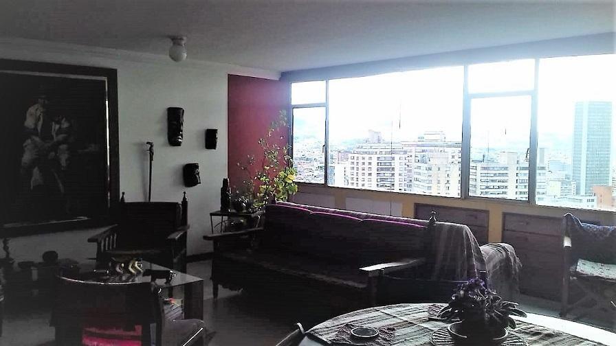 vendo apartamento barrio las Aguas 126 mts - wasi_1337481
