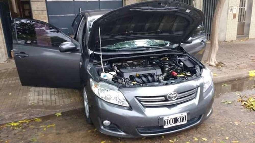 Toyota Corolla 2010 - 170000 km