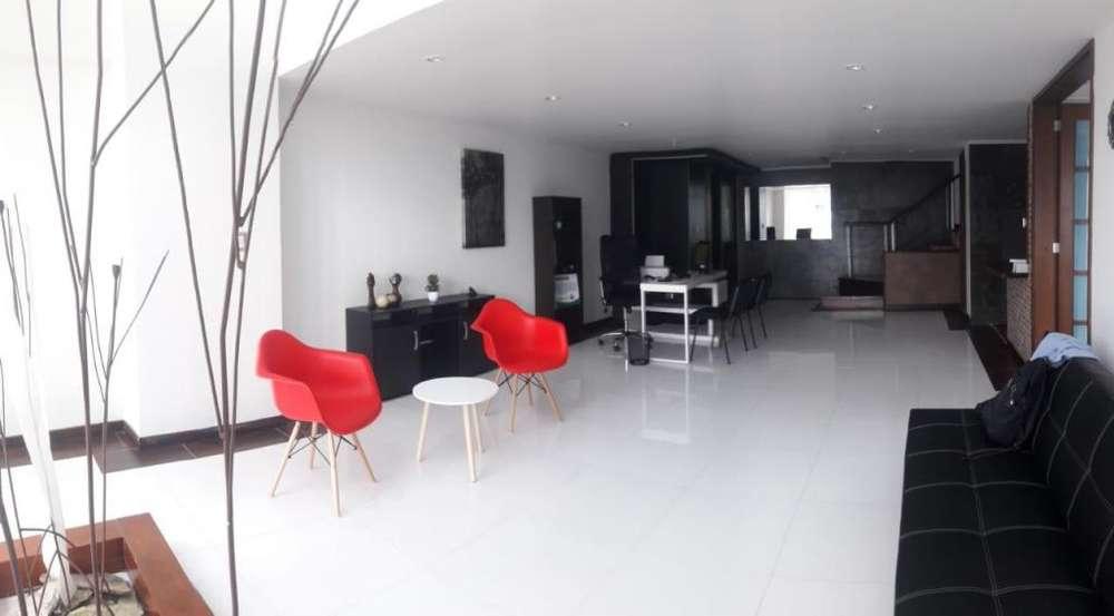 Penthouse en venta Norte de Armenia, Laureles - wasi_1499488