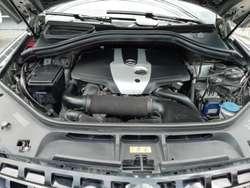 Mercedes Benz Ml250 4 Matic Automatica Secuencial 2.2 2016 (185)