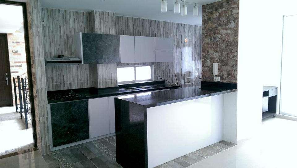 Excelente <strong>apartamento</strong> La Vega Cundinamarca estrenar 98 mts