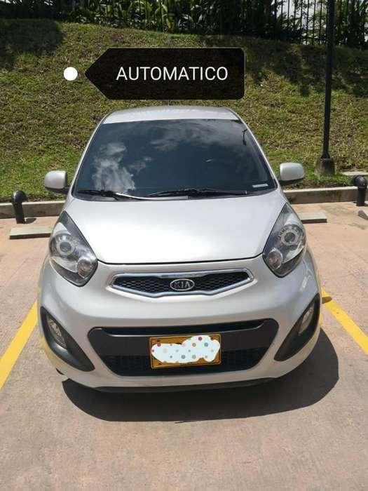 Kia Picanto 2012 - 73000 km