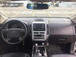 Vendo O Permuto Ford Edde Limite 4wd Aut