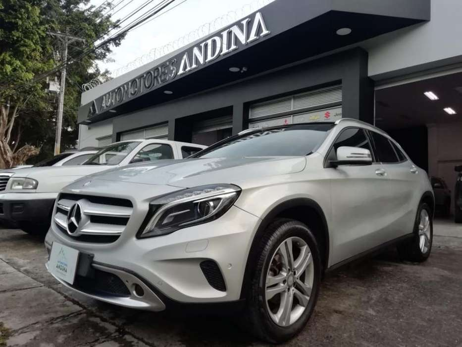 <strong>mercedes-benz</strong> Clase GLA 2017 - 38000 km