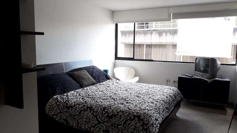 // La Pradera, Flacso!! Hermoso Departamento completamente Amoblado de dos dormitorios en Arriendo, Av. Diego Almagro