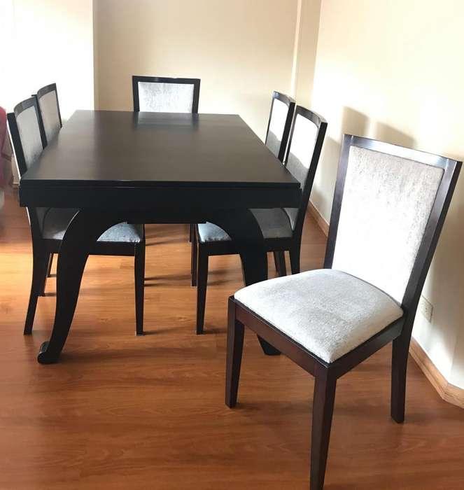 Comedor con mesa Art Deco o solo mesa
