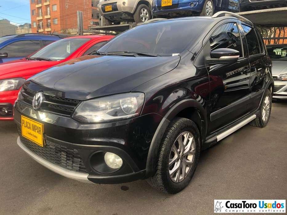 Volkswagen Crossfox 2013 - 87879 km