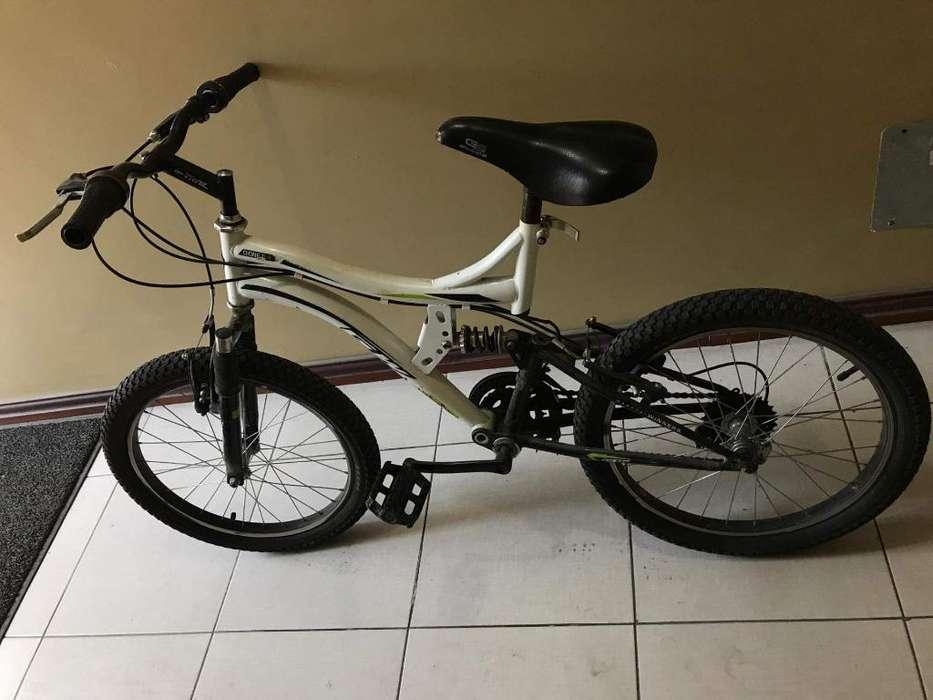 Biscicleta Aro 20