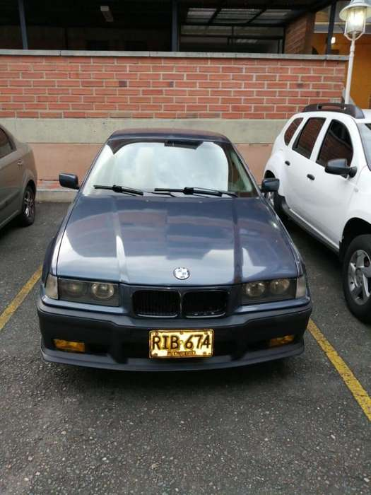 <strong>bmw</strong> I3 1995 - 0 km