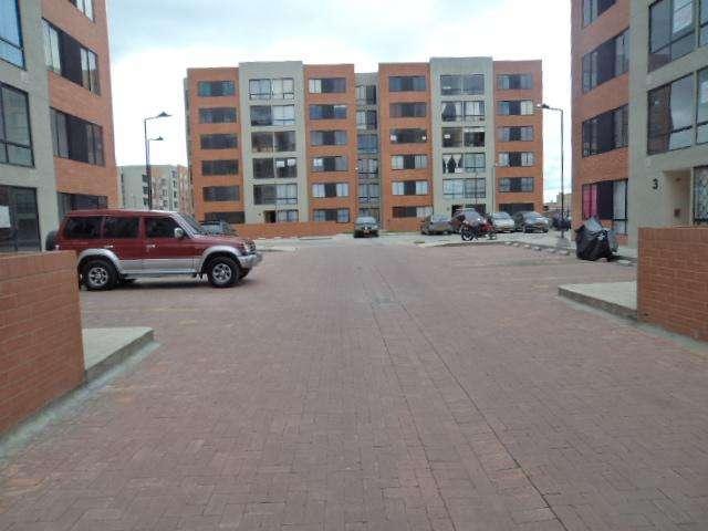 VENDO <strong>apartamento</strong> EN MOSQUERA LA ESTANCIA - wasi_1055235