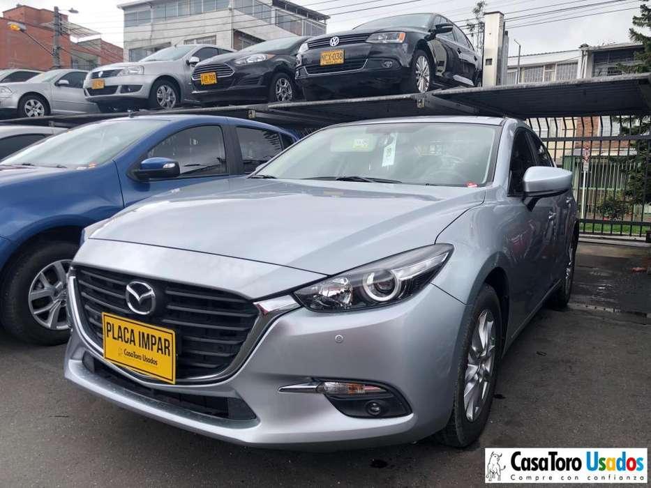 Mazda 3 2018 - 17319 km