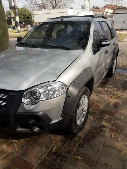Fiat Palio Adventure 2009 - 115000 km