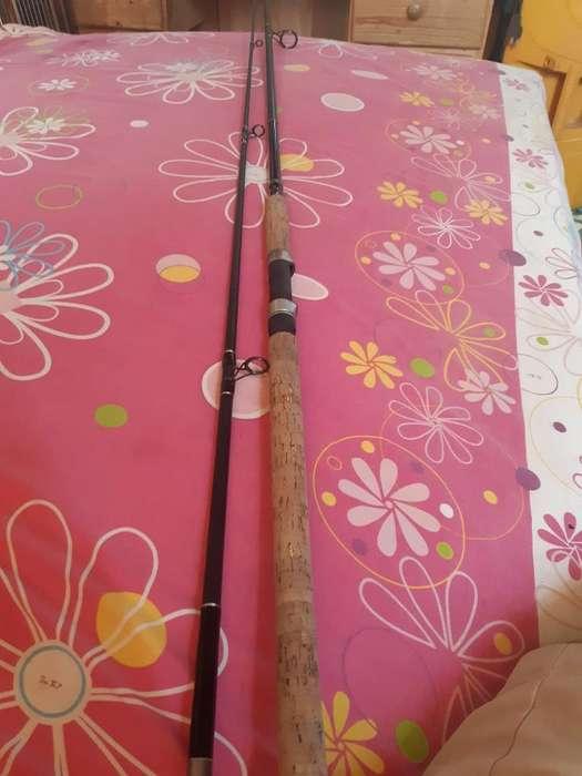 Equipo de Pesca Deportiva