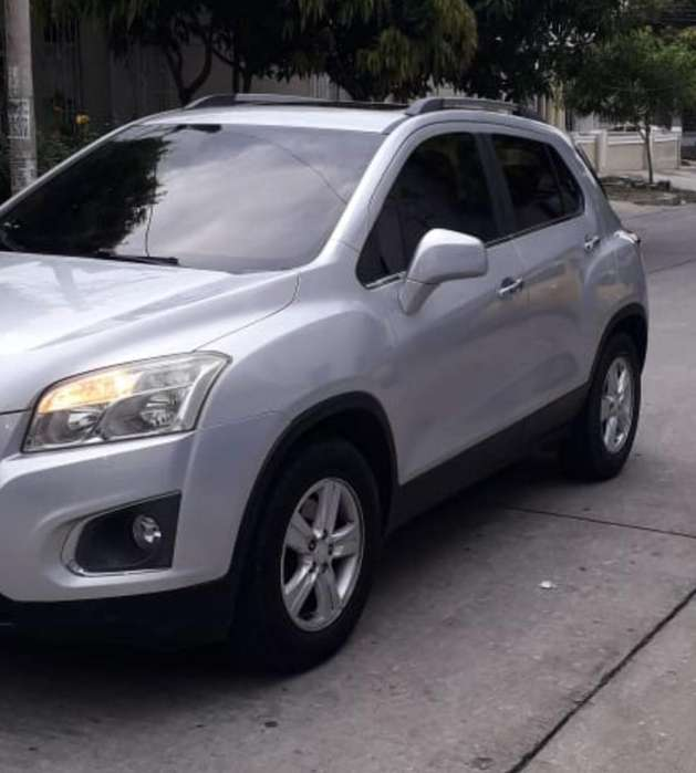Chevrolet Tracker 2015 - 67000 km