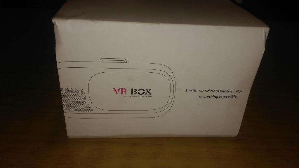 Vendo Lentes Vr Box
