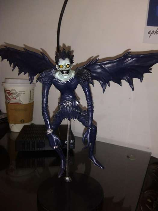 Figura Ruyk Death Note Shinigami