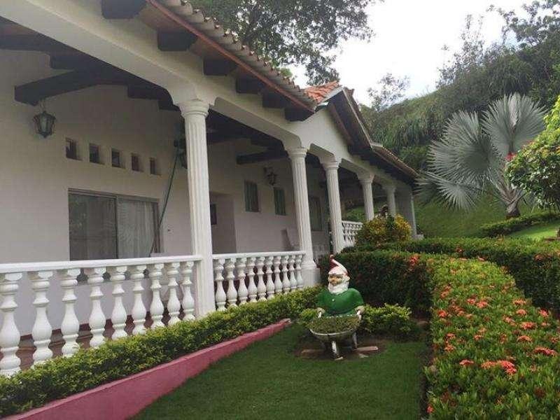 Cod. VBAAV2354 Casa En Venta En Fusagasuga Carmen De Apicala