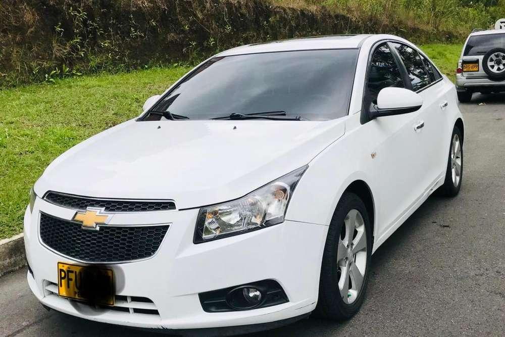 Chevrolet Cruze 2011 - 55000 km