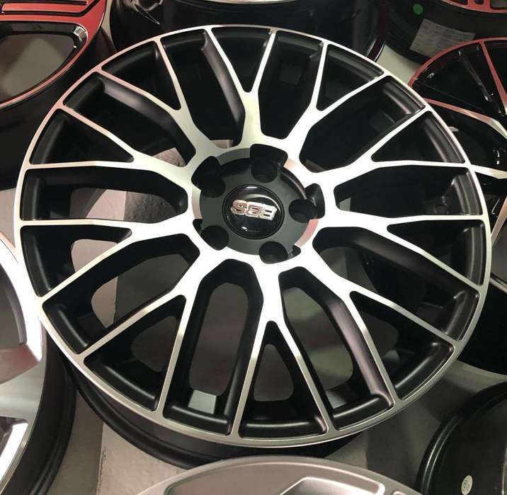 Rines de Lujo Rin 18 5X112 <strong>audi</strong>, Vw,