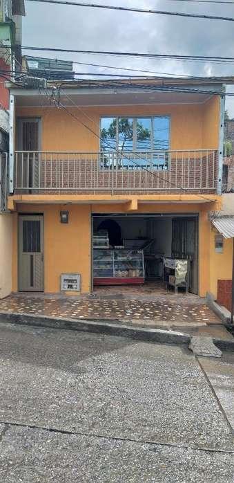 Se Vende Casa en Montenegro Bien Ubicada