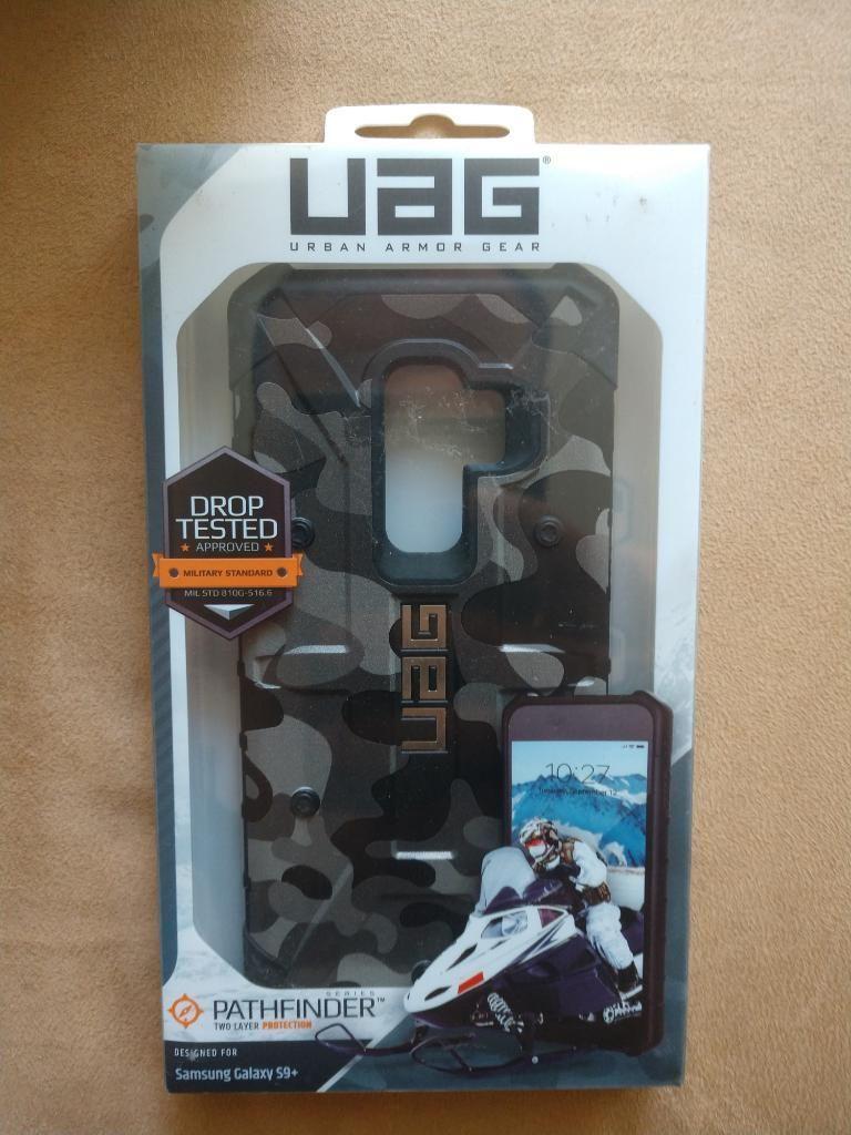 Estuche Uag S9 Plus