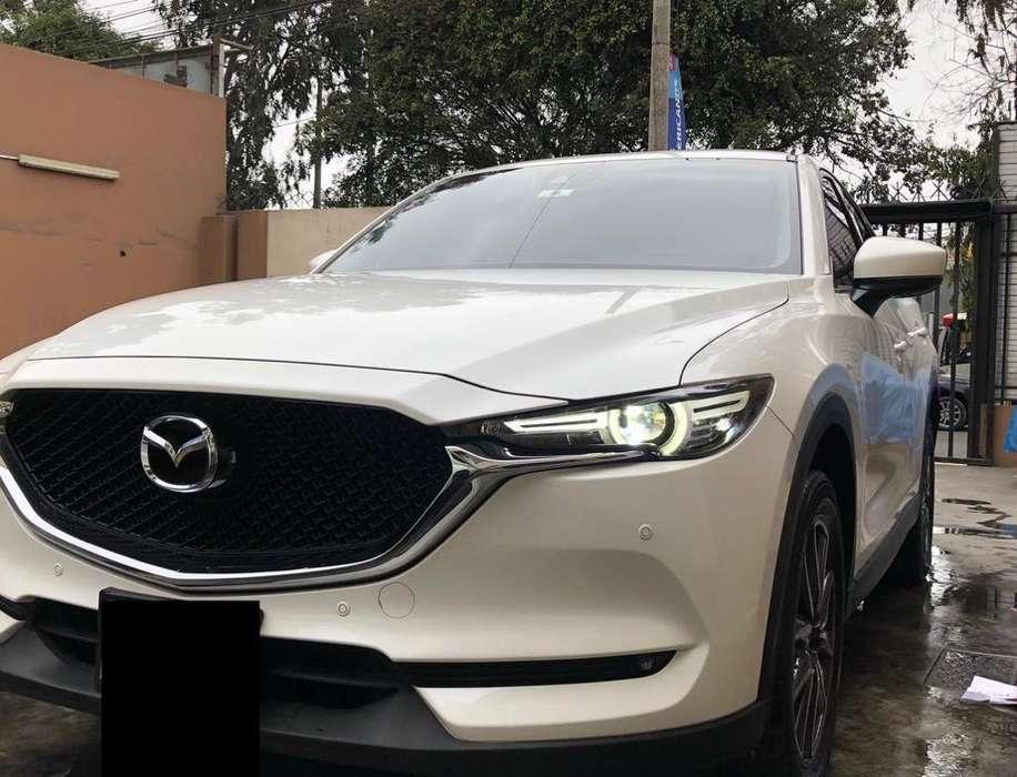 Mazda CX5 2017 - 15000 km
