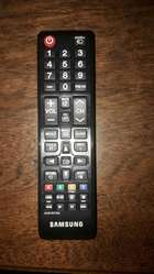 Control Remoto Samsung Aa59-00720a