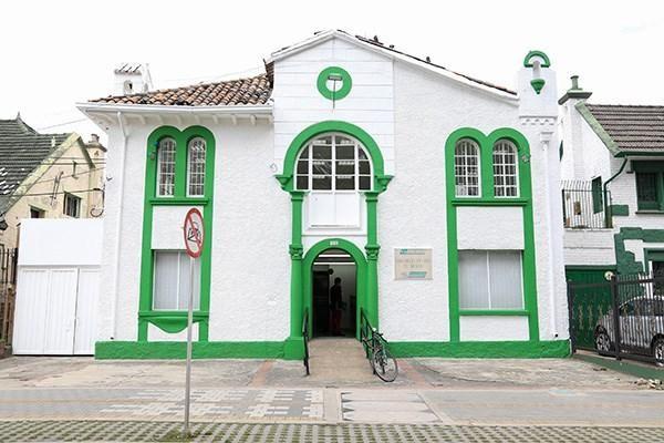 Hermosa casa comercial en el sector de Teusaquillo  56191