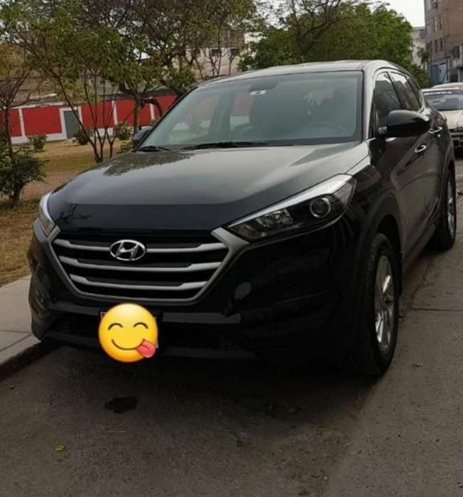 Hyundai All New Tucson 2017 - 0 km
