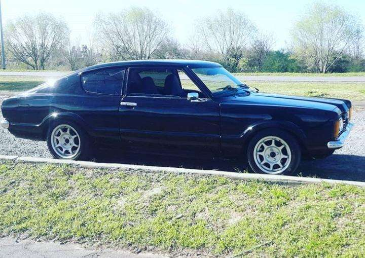 Ford Taunus 1980 - 100000 km
