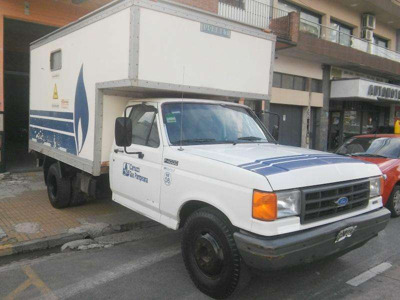 ford f4000 D 1994