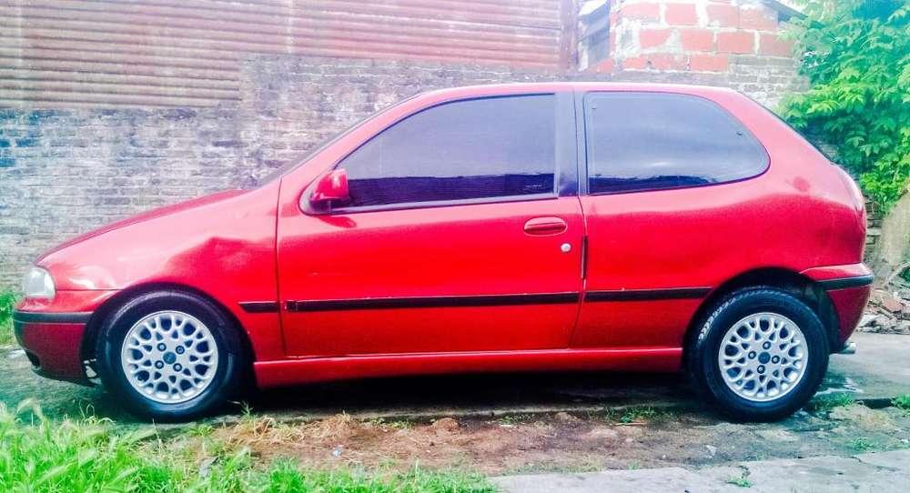 Fiat Palio 1998 - 230 km