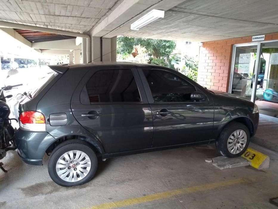 Fiat Palio 2011 - 76400 km