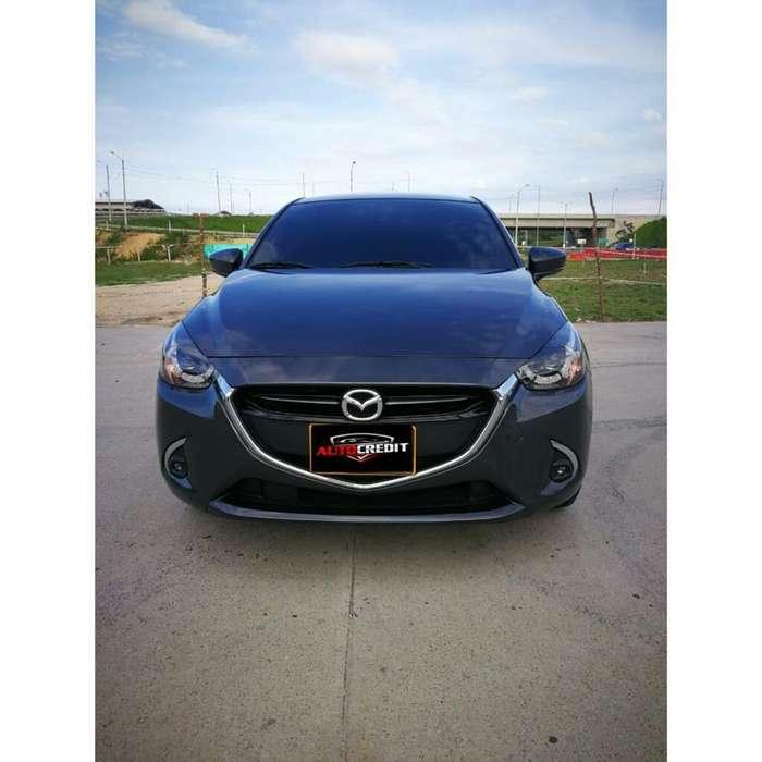 Mazda Mazda 2 2019 - 10000 km