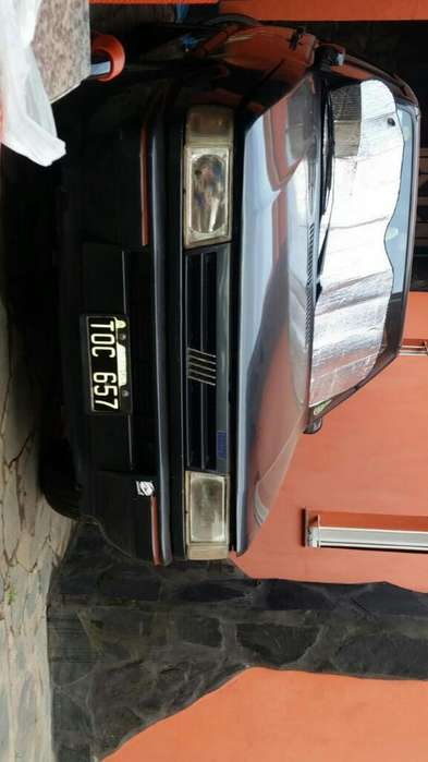 Fiat Duna 1992 - 170 km