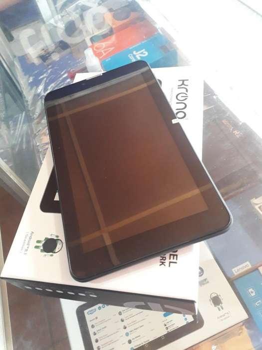 Tablet Krono,16gb, Nuevas.