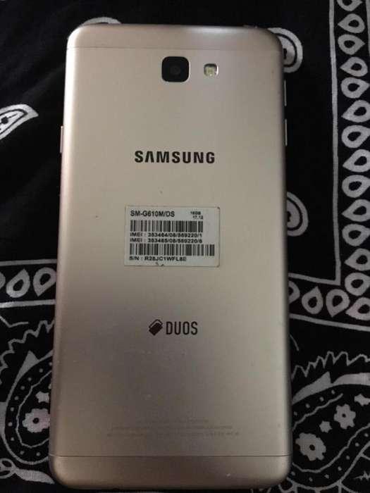 venta de <strong>samsung</strong> Galaxy J7 Prime