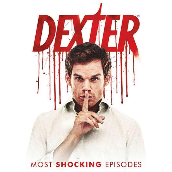 Dexter Temporadas 1, 4 Y 5