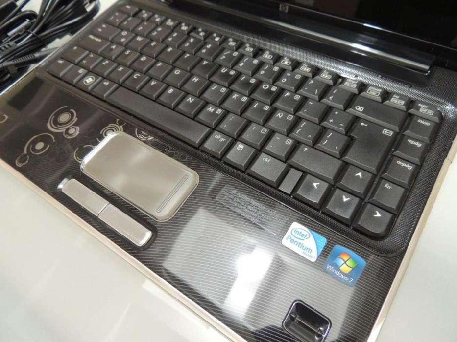 Laptop Hp Pavilion Dv4-1623la dual Core2 4gb 160 gigas