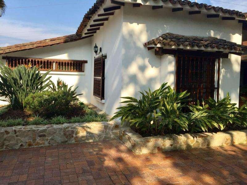 Cod. VBKWC-10403293 Casa En Venta En Cali La Riverita