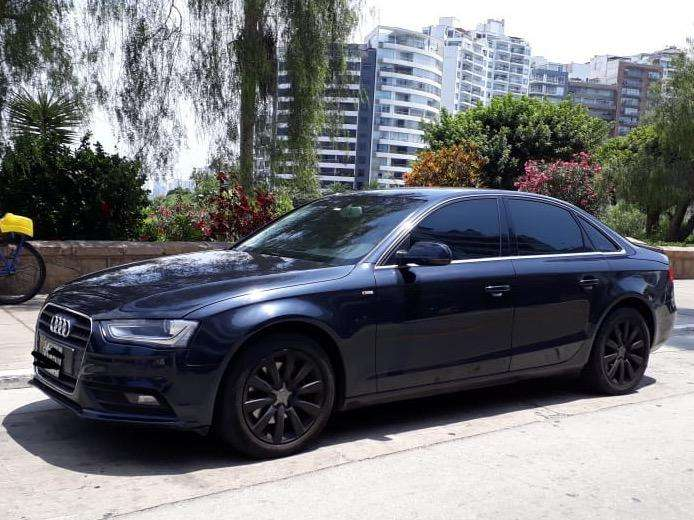 <strong>audi</strong> A4 2012 - 97500 km