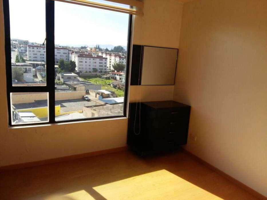 Vendo departamento 84mts2, 3 dormitorios, Sector 6 de Diciembre y Anonas.