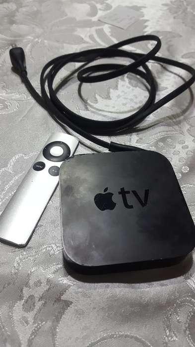 Apple Tv 3 1080p